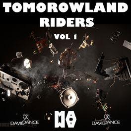 Album cover of TOMOROWLAND RIDERS VOL. 1