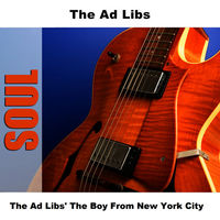 The Ad Libs: The Ad Libs' The Boy From New York City - Music