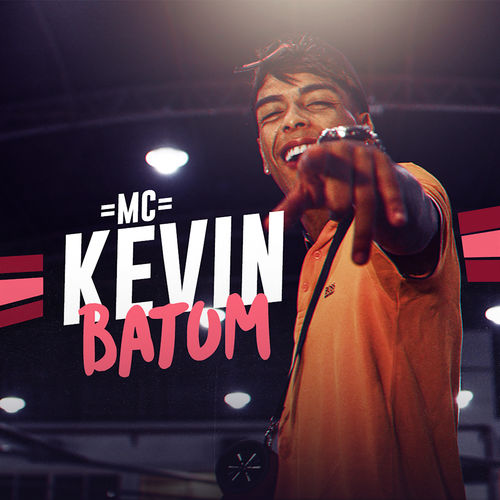 Música Batom – Mc Kevin (2018)
