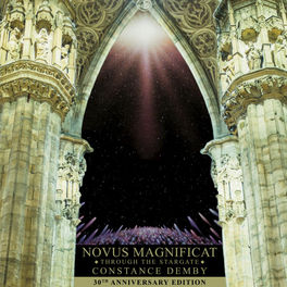 Constance Demby - Novus Magnificat: Through the Stargate (30th Anniversary Edition)