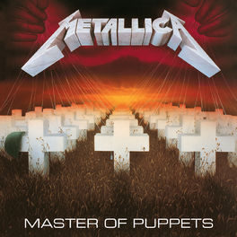 Metallica - Master Of Puppets (Deluxe Box Set / Remastered)