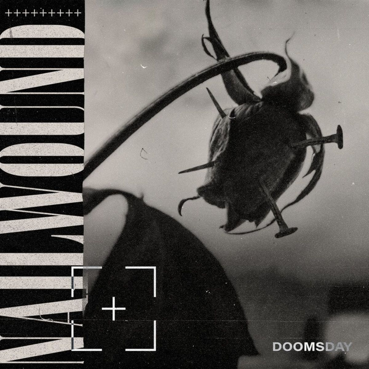 Nailwound - Doomsday [EP] (2021)