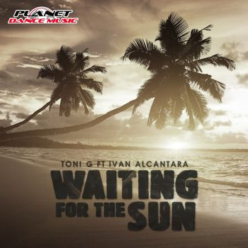 Waiting For The Sun cover