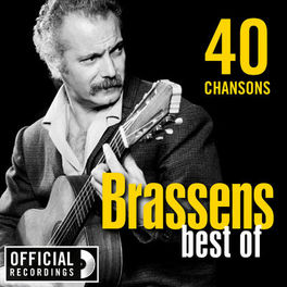 Album cover of Best Of 40 chansons