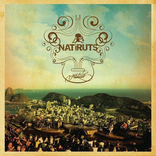 Baixar CD Natiruts Acústico no Rio de Janeiro (Ao Vivo) – Natiruts (2012) Grátis
