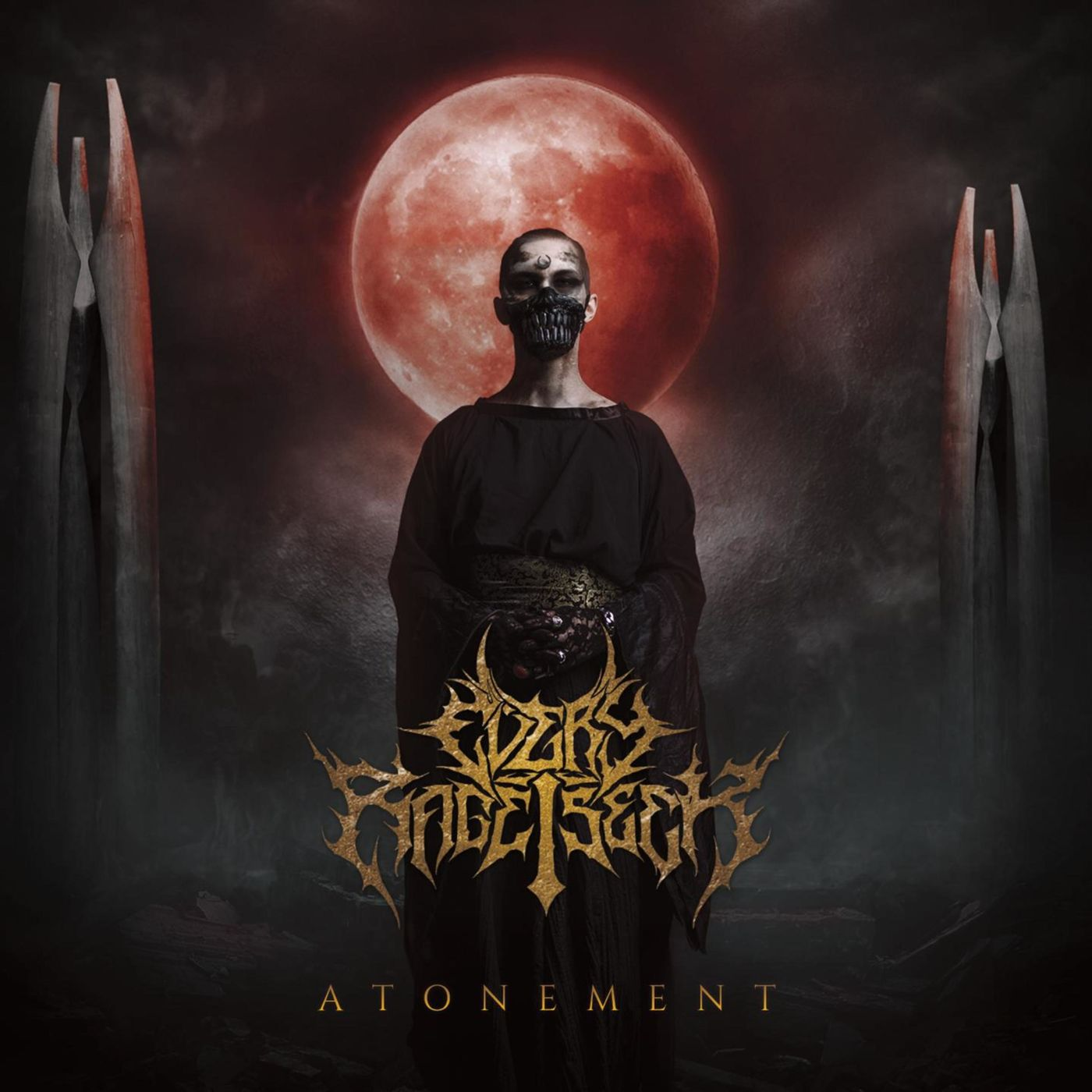Every Rage I Seek – Atonement (2019)