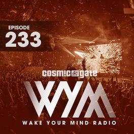 Album cover of Wake Your Mind Radio 233