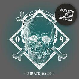 Album cover of Pirate Radio Vol.9