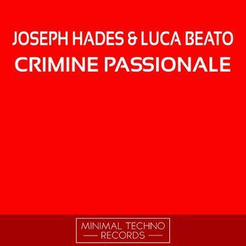 Crimine Passionale cover
