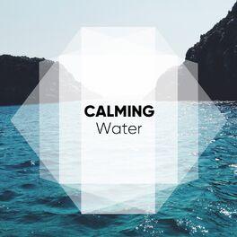 Album cover of # Calming Water