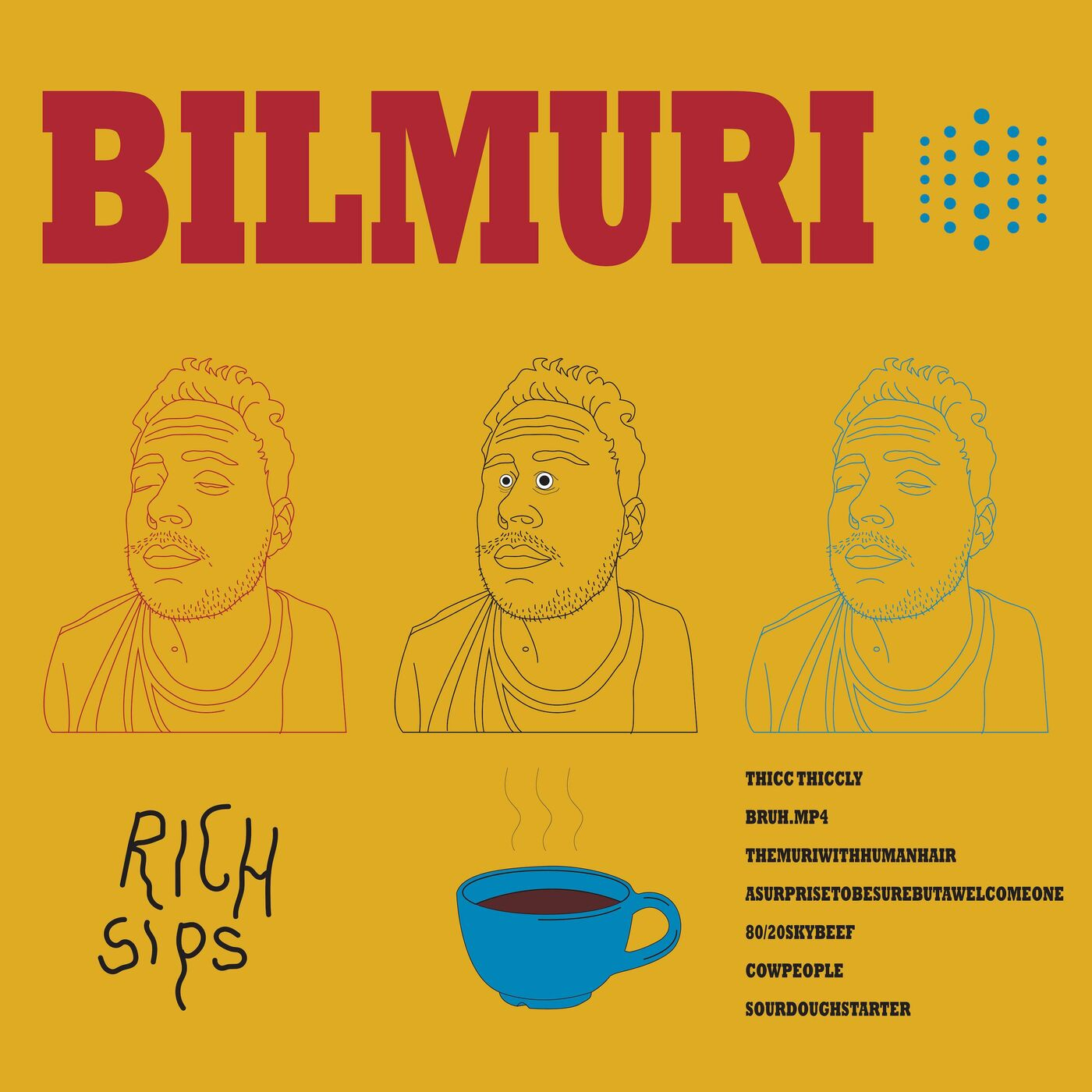 Image result for bilmuri rich sips