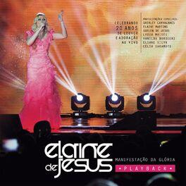 ELAINE PLAYBACK BAIXAR JESUS TRANSPARENCIA CD