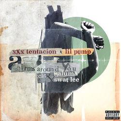 Xxxtentacion  –  Arms Around You (feat. Maluma & Swae Lee)