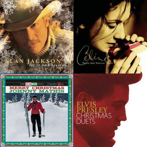 Alan Jackson Christmas.Alan Jackson Noel Playlist Listen Now On Deezer Music