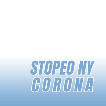 Stopeo ny Corona cover