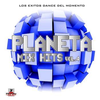 A Mover La Colita (Original Mix) cover