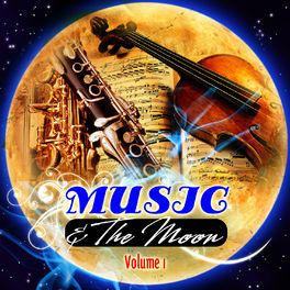 Various Artists - Music & The Moon Vol. 1