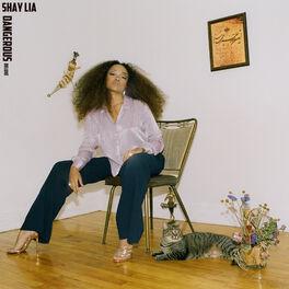 Album cover of Dangerous (Deluxe)