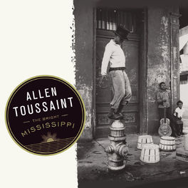 Album cover of The Bright Mississippi