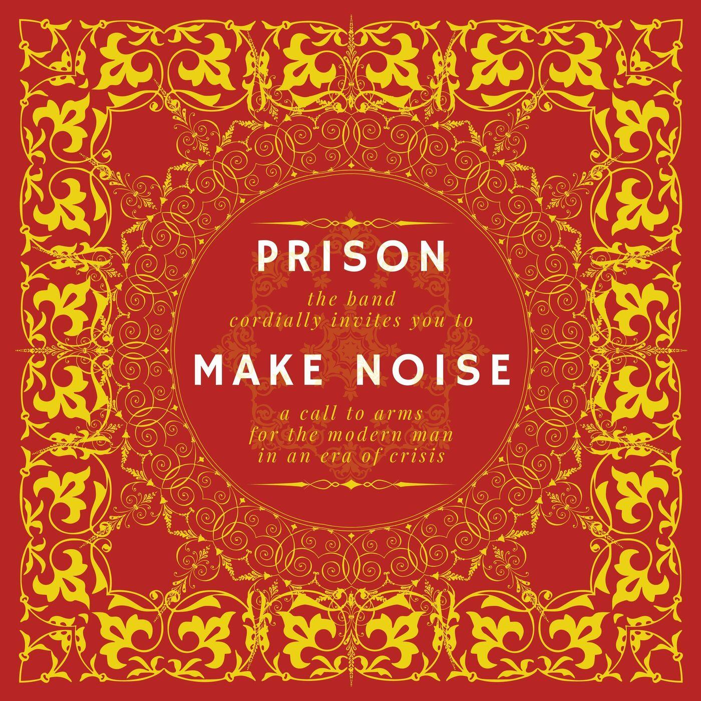 Prison - Make Noise [single] (2020)