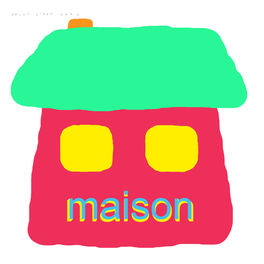 Album cover of Maison