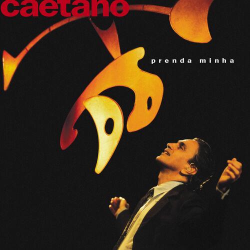 Baixar CD Prenda Minha – Caetano Veloso (2006) Grátis