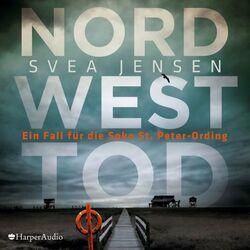 Nordwesttod (Ungekürzt) Audiobook