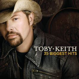 Album cover of Toby Keith 35 Biggest Hits