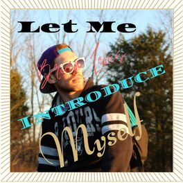 Album cover of Let Me Introduce Myself