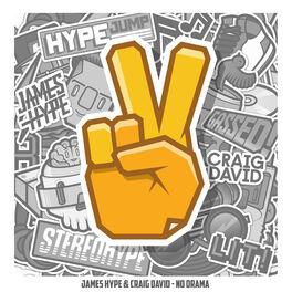 Album cover of No Drama (feat. Craig David)