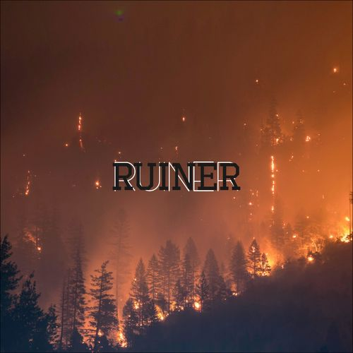 Dubkeeper - Ruiner EP 2019