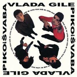 Album cover of LUTKA KOJA KAŽE NE