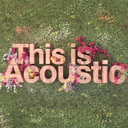 Album cover of This Is Acoustic