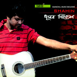 Album cover of Dhushor Bikel
