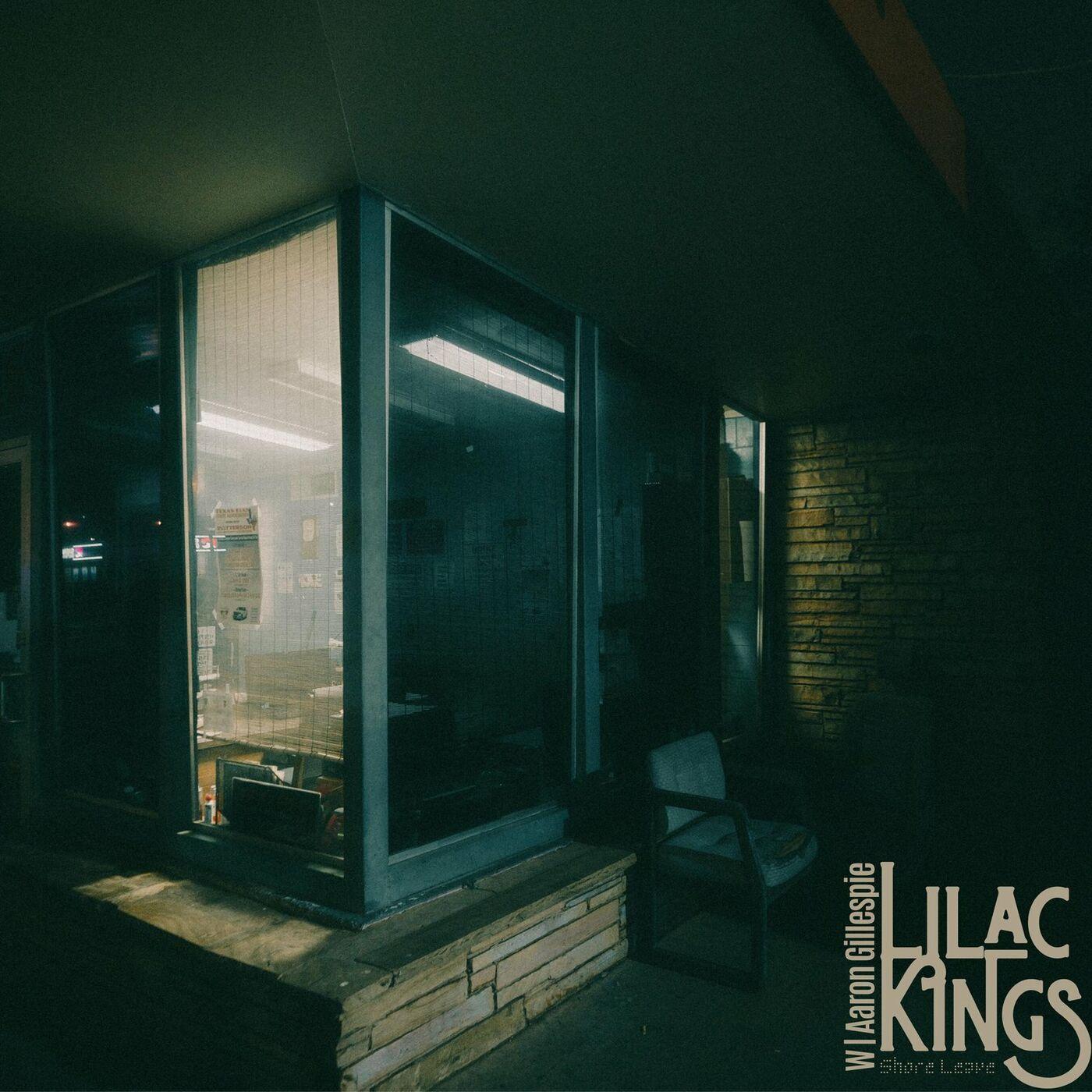 Lilac Kings - Shore Leave [single] (2020)
