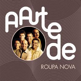Album cover of A Arte De Roupa Nova