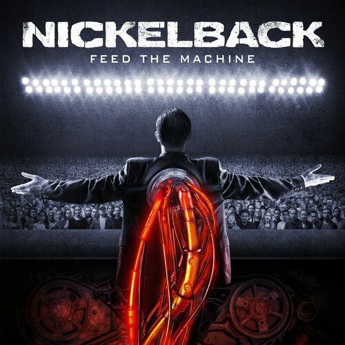 Baixar CD – Feed the Machine – Nickelback (2017) Grátis