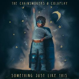 Album cover of Something Just Like This
