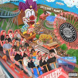 Internet money – B4 The Storm CD Completo