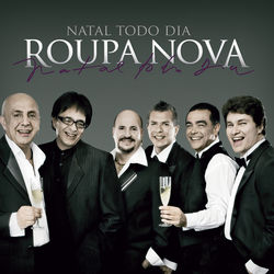 Volte Nesse Natal (Come Here For Christmas) - Roupa Nova Download