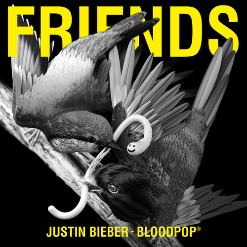 Baixar Single Friends, Baixar CD Friends, Baixar Friends, Baixar Música Friends - Justin Bieber, BloodPop® 2018, Baixar Música Justin Bieber, BloodPop® - Friends 2018