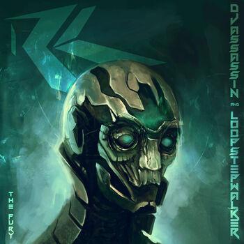 Techno Militia cover