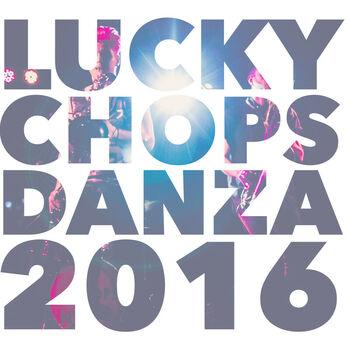 Danza 2016 cover