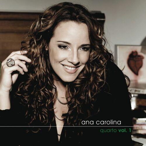 Download Ana Carolina - Quarto 2007
