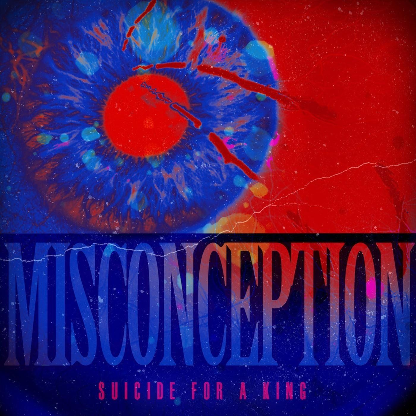 Suicide for a King - Misconception [single] (2020)