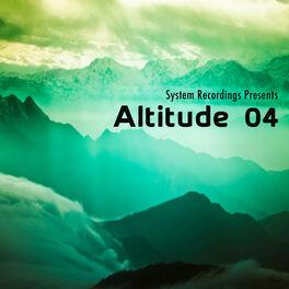 Album cover of Altitude 04