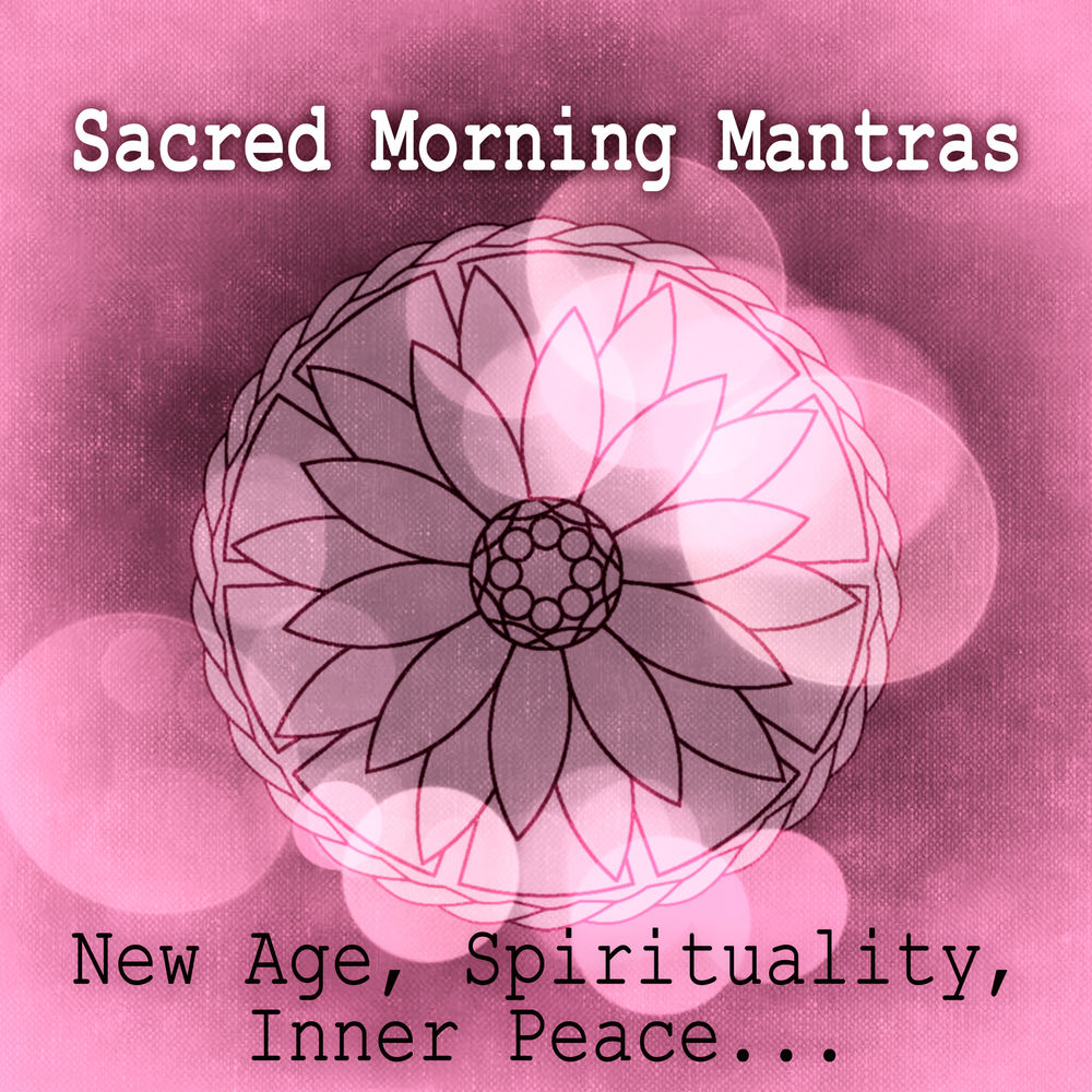 50 Magical Tibetan Mantras: Music for Deep Meditation