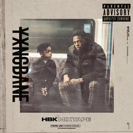 Album cover of HBK
