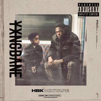 HBK Flow (Interlude) cover