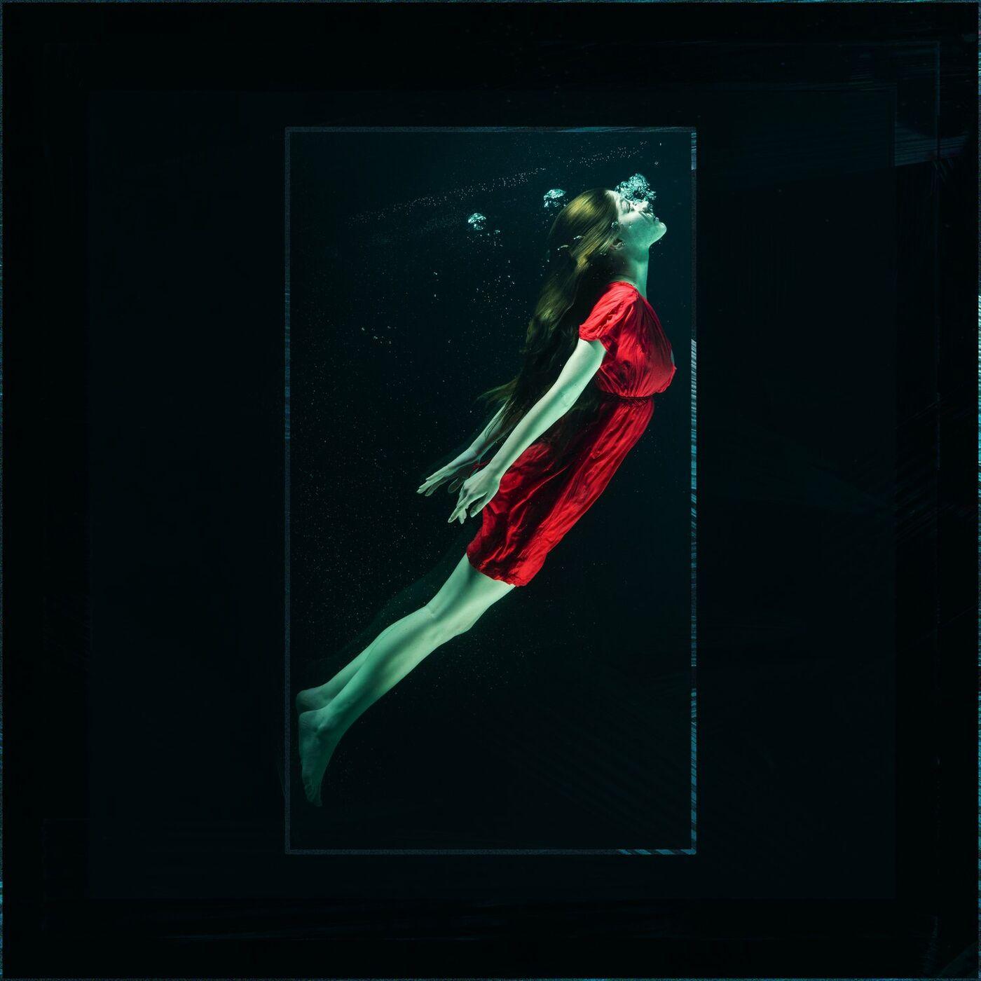 I Am Horus - Rage [single] (2020)